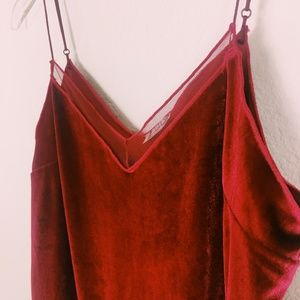 Free People Intimately Top S